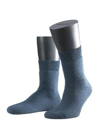 Falke Non-Slip House Socks for Men dark blue