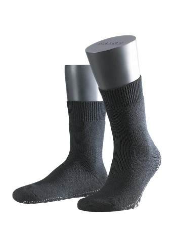 Falke Non-Slip House Socks for Men black
