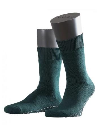 Falke Non-Slip House Socks for Men marble