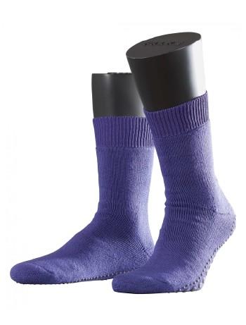 Falke Non-Slip House Socks for Men lipstick pink