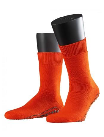 Falke Non-Slip House Socks for Men brick