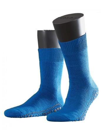 Falke Non-Slip House Socks for Men matisse/olympic