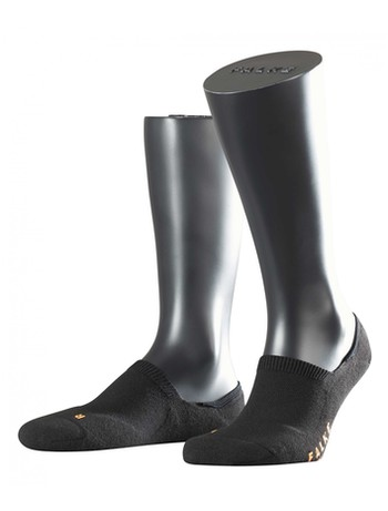 Falke Cool Kick Liners black