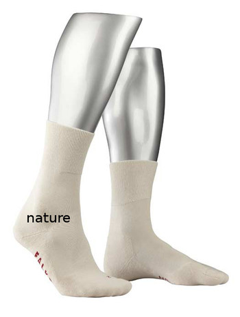 Falke Run Socks nature