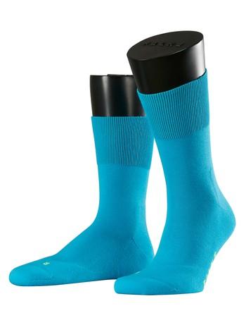 Falke Run Socks turquoise
