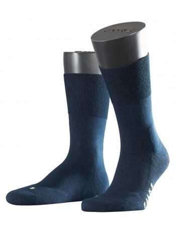 Falke Run Socks navy