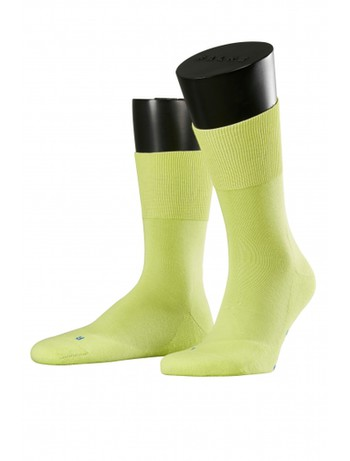 Falke Run Socks limepunch