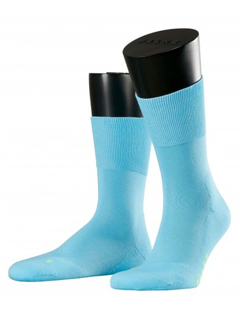 Falke Run Socks pastelblue