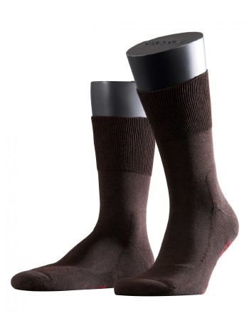 Falke Run Socks brown