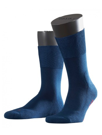 Falke Run Socks royal blue