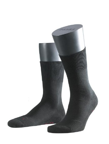 Falke Run Socks black