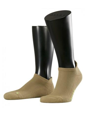 Falke Cool Kick Sneaker Socks new khaki