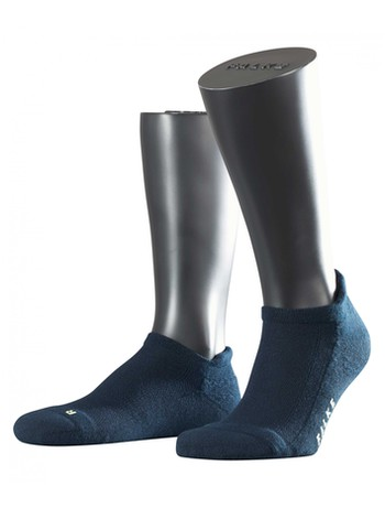 Falke Cool Kick Sneaker Socks navy