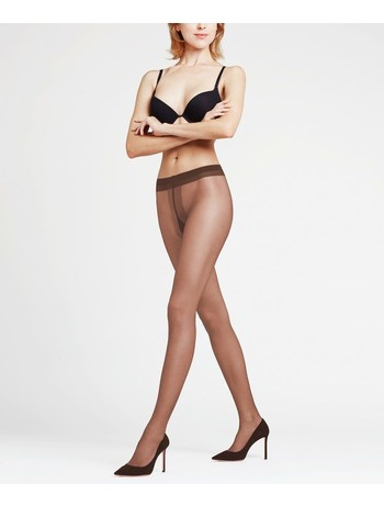 Falke Shelina 12 Tights coffee