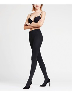 Falke Pure Matt 100 Tights