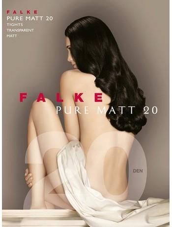 Falke Pure Matte 20 Tights