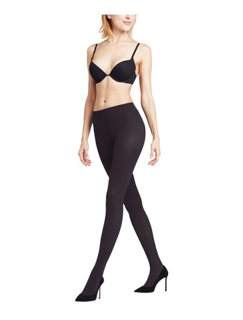 Falke Pure Matt 50 Tights black