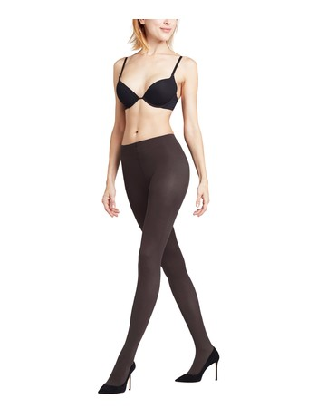 Falke Pure Matt 50 Tights anthrazit