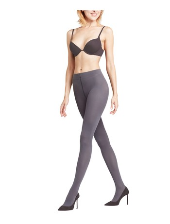 Falke Pure Matt 50 Tights platinum