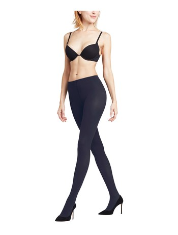 Falke Pure Matt 50 Tights marine