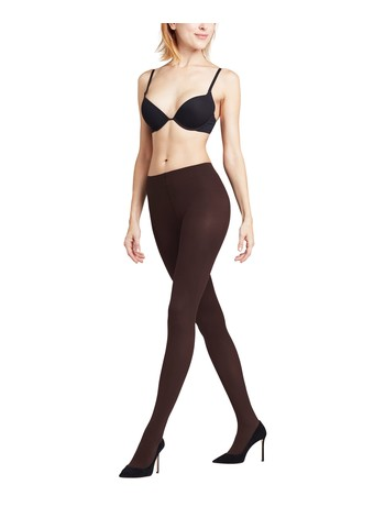Falke Pure Matt 50 Tights cigar