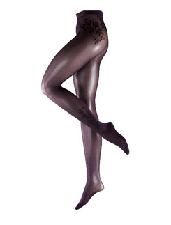 Falke Seasons Flower Luminance Tights