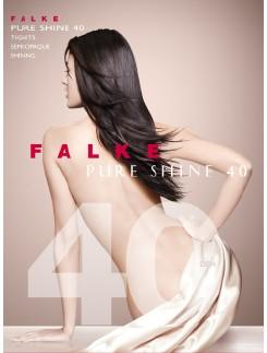 Falke Pure Shine 40 tights