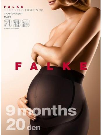 Falke 9 months tights 20DEN pregnancy fashion