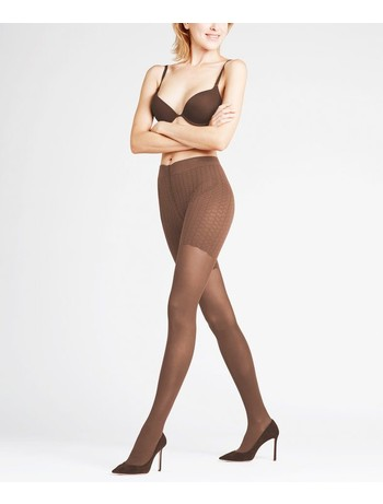 Falke Cellulite Control 50 tights 50DEN Triple Action System coffee