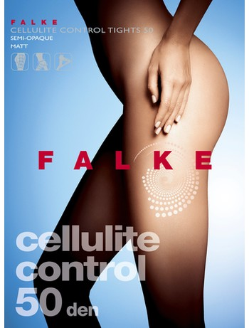 Falke Cellulite Control 50 tights 50DEN Triple Action System