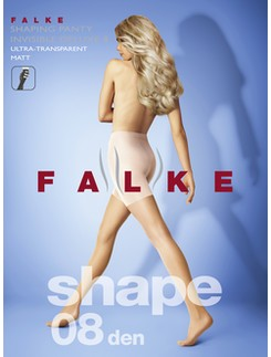 Falke Invisible Deluxe 8 Shaping Panty 8DEN