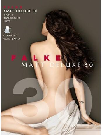 Falke Matt Deluxe 30DEN Tights