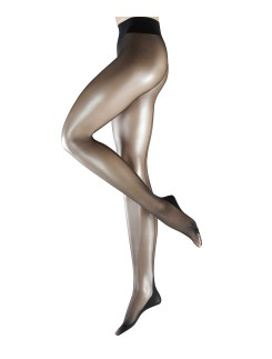 Falke tights with high heel