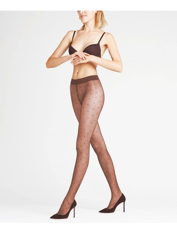 Falke Dot Tights brenda