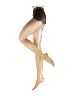 Falke Fine Backseam Tights