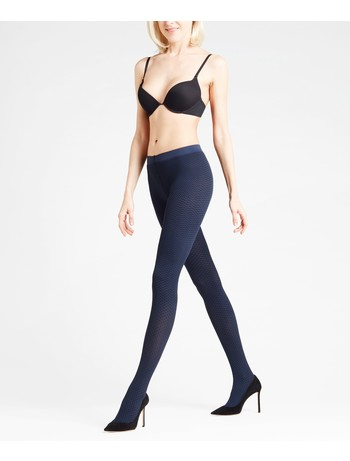 Falke Equilibrium Tights space blue