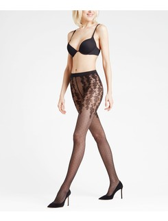 Falke Bloom Dot 20 Tights