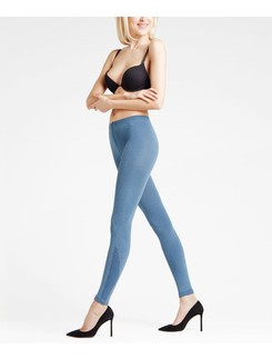 Falke Frost Denim Leggings