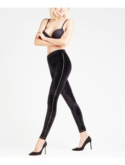 Falke  Velvet Leggings