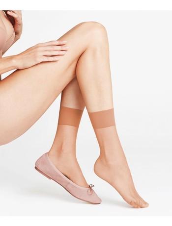 Falke Shelina 12 Socks noisette