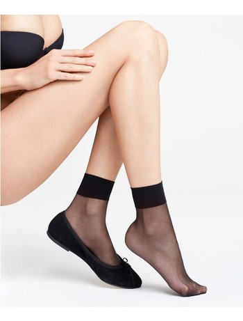 Falke Shelina 12 Socks black