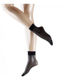Falkie Pure Shine 15 Anklet Sock