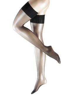Falke Fond de Poudre 10 Stockings