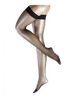 Falke Fond de Poudre Thigh High Stockings