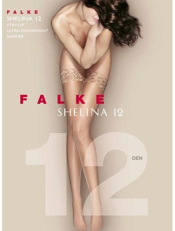 Falke Shelina 12 Hold-ups