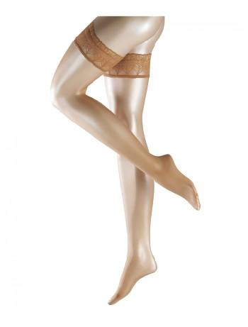 Falke Lunelle 8 Stockings powder