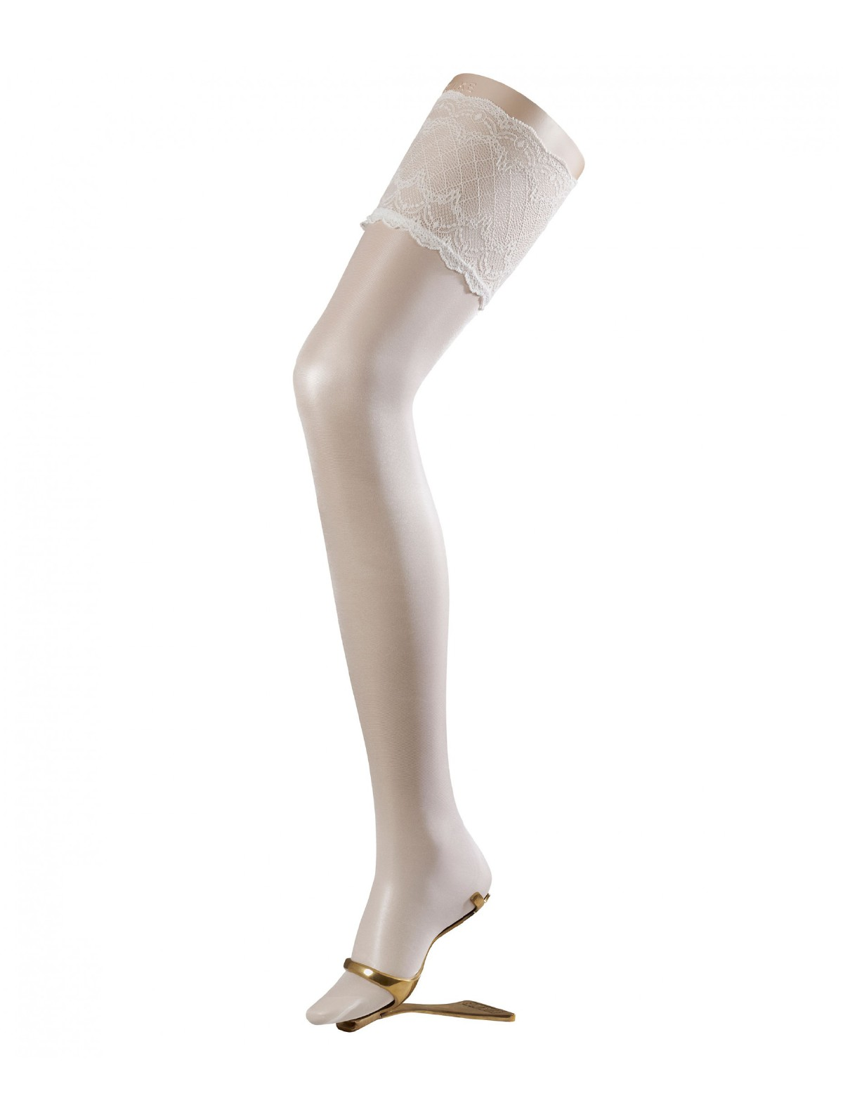 falke pure shine 15 stockings