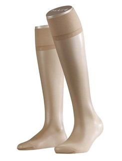 Falke Seidenglatt 15 Knee-Highs for Women