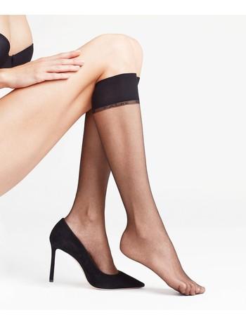 Falke Shelina 12 Knee-Highs black