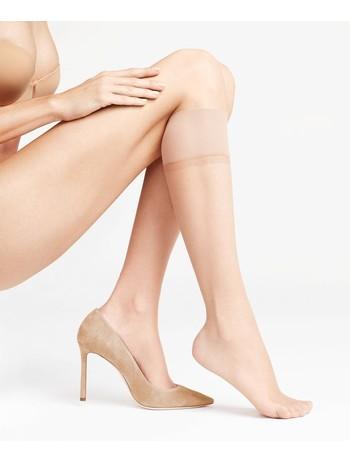 Falke Shelina 12 Knee-Highs golden